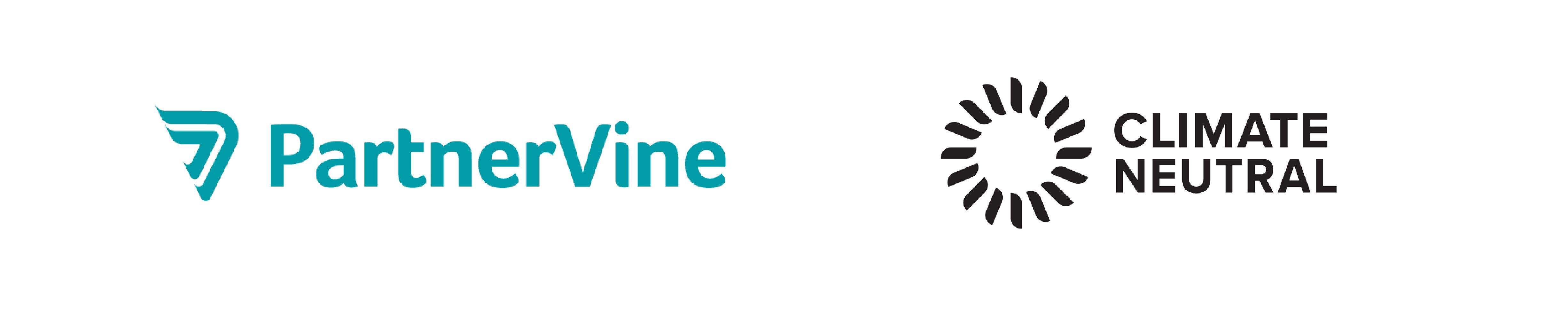 PartnerVine-and-Climate-Neutral-Logo-for-Press-Release